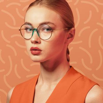 Kurkistus syksyn silmälasimuotiin